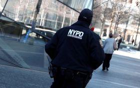 В Нью-Йорке произошел теракт, есть жертвы: опубликовано видео