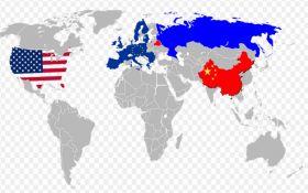 Россию, США и Европу ждет один и тот же драматичный сценарий – украинский публицист