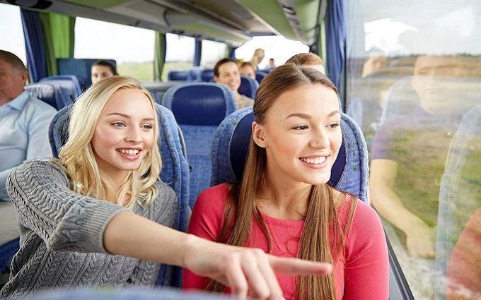 Як економити на автобусних квитках у 2019?
