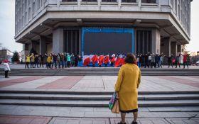 """В оккупированном Крыму готовятся отмечать день """"референдума"""": появились безумное видео и фото"""