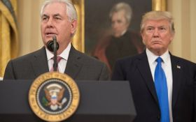 Высылка дипломатов США из России: у Трампа анонсировали ответные меры