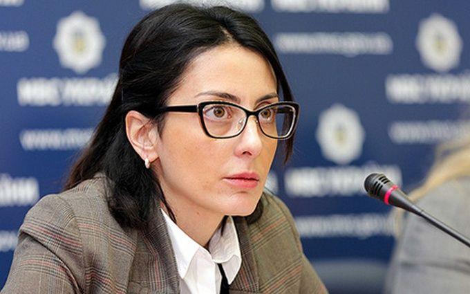Вбивство на Миколаївщині: Деканоїдзе прийняла гучне рішення