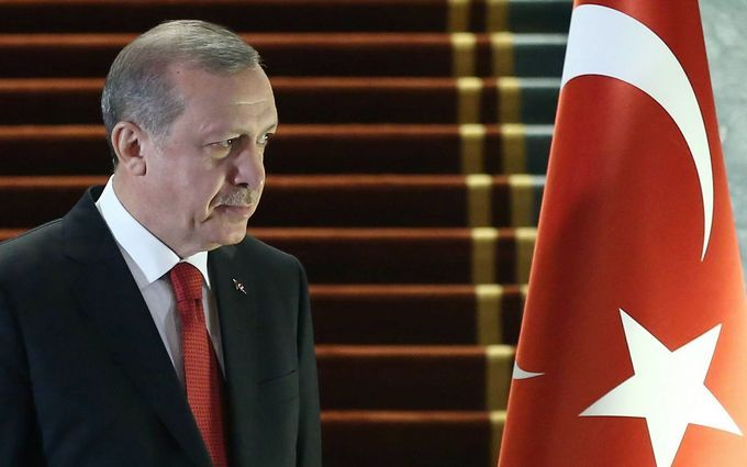 Ердоган виступив із неприємною для Росії пропозицією