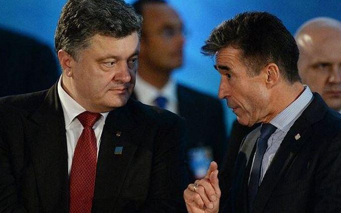 У Путіна радісно вчепилися за слова радника Порошенка про Крим