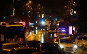 Появилось фото террориста, убившего десятки людей в Стамбуле