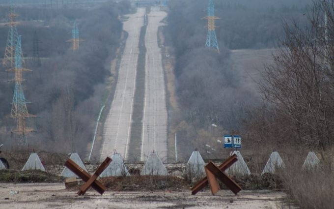Война на Донбассе: в сети появились новые впечатляющие фото