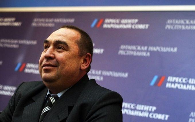 Ватажок ЛНР заявив про небачене повернення переселенців на Донбас: опубліковано відео