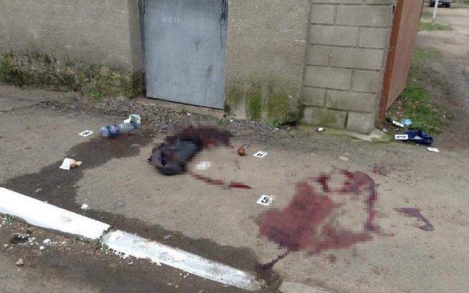 В Мукачево умер раненый в перестрелке мужчина