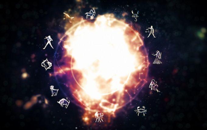 Гороскоп для всех знаков зодиака на неделю с 6 по 12 апреля на ONLINE.UA