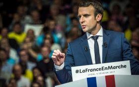 Штаб лидера президентской гонки во Франции отказал в аккредитации российским пропагандистам
