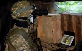 Перші результати ООС на Донбасі: в штабі показали новітню систему розвідки