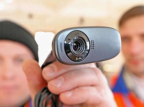 Рада выделила 1 млрд грн на видеокамеры для избирательных участков