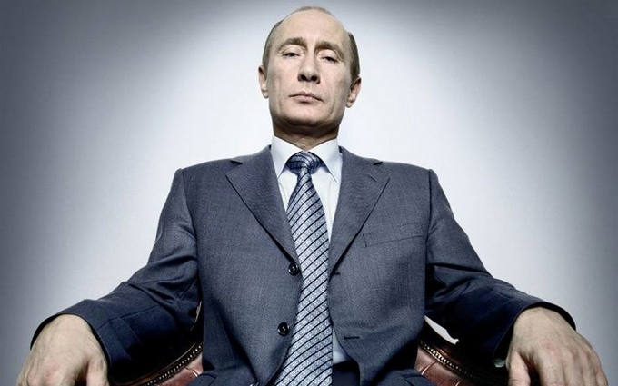 Путин поедет на стройку в оккупированный Крым