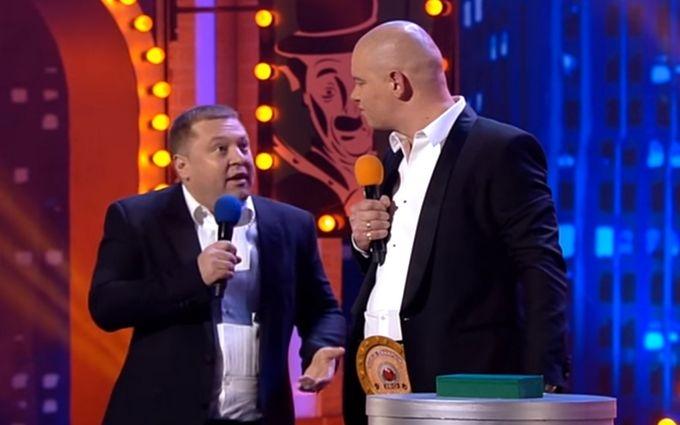 Янукович и Кличко стали героями новой пародии: появилось видео