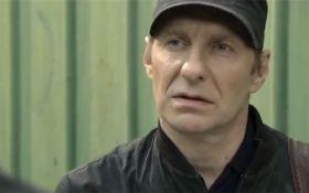 Умер знаменитый украинский актер
