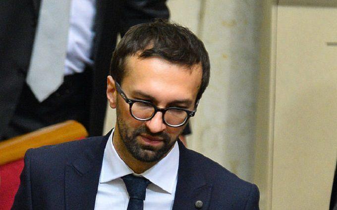 Лещенко зізнався, що йому приємно говорити про свою квартиру