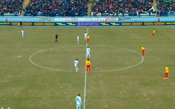 Зирка — Динамо — 2-0: онлайн матча и видео голов (1)