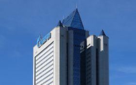 Удар по Северному потоку-2: банки ЕС ограничили кредиты российскому Газпрому