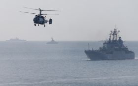 Напряжение между Украиной и РФ на Азовском и Черном морях будет усиливаться - разведка США