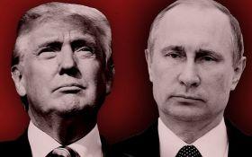 Известный журналист объяснил, почему Трамп будет жестким с Путиным