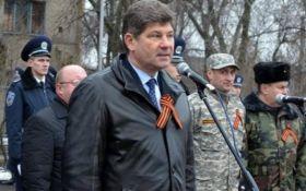 Мэр Луганска помогал сепаратистам делать коктейли Молотова - депутат с Донбасса