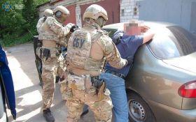 СБУ рассказала, сколько оружия, взрывчатки и боеприпасов изъяла из незаконного оборота