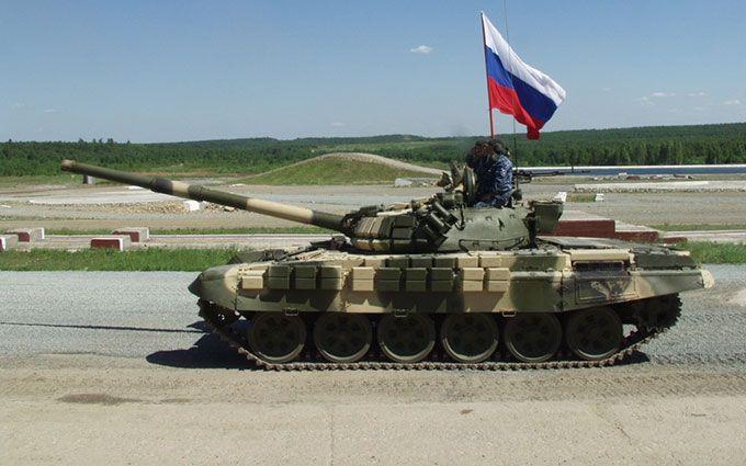 Стягування військ до Криму: з'явилися нові фото путінських солдатів