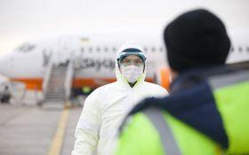 Скільки українців готові прийняти евакуйованих з Китаю у своєму місті - результати опитування