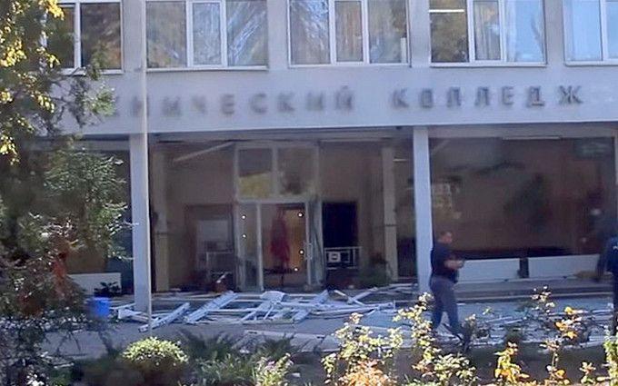 Массовое убийство в Керчи: СМИ сообщают о новых пострадавших