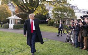 Доведеться це зробити: Трамп озвучив нові погрози