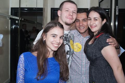 День рождения Online.ua (часть 2) (2)