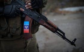 Как боевики ЛНР препятствуют работе миссии ОБСЕ: появилось видео