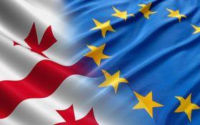 Безвизовый режим Грузии с ЕС вступил в силу, на очереди - Украина