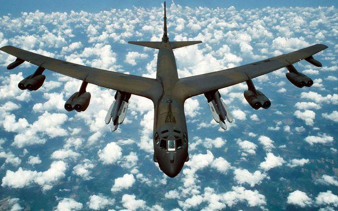 Вперше з холодної війни: США приведуть в готовність ядерні бомбардувальники