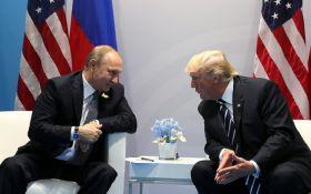 """Трамп прогнозирует """"большой успех"""" после встречи с Путиным"""