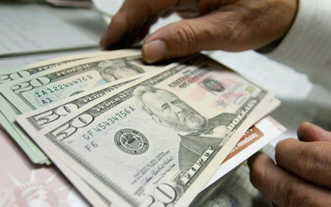 Курси валют в Україні на вівторок, 20 березня