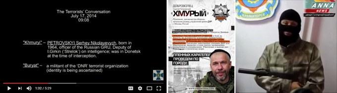 """Доповідь Bellingcat: з'явилися нові дані про росіянина, який привіз смертоносний """"Бук"""" на Донбас (1)"""