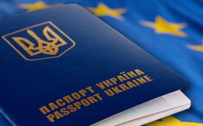 Совет ЕС утвердил безвизовый режим для Украины