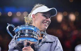 Australian Open-2018: названо имя победительницы чемпионата