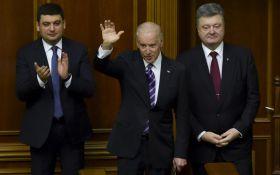 Украина теряет жесткого помощника в США, но есть шанс на смертельное оружие - Foreign Policy