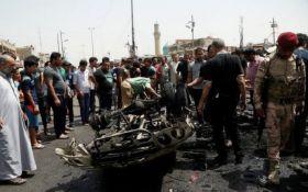 Вибухи замінованих автівок у Багдаді: кількість жертв значно зросла