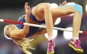 Українська легкоатлетка здобула почесну нагороду на престижному турнірі в Парижі
