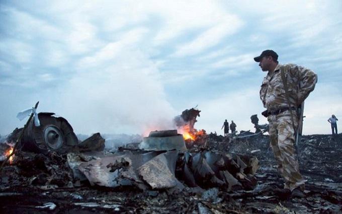 Родственники жертв рейса MH-17 подали иск против Гиркина