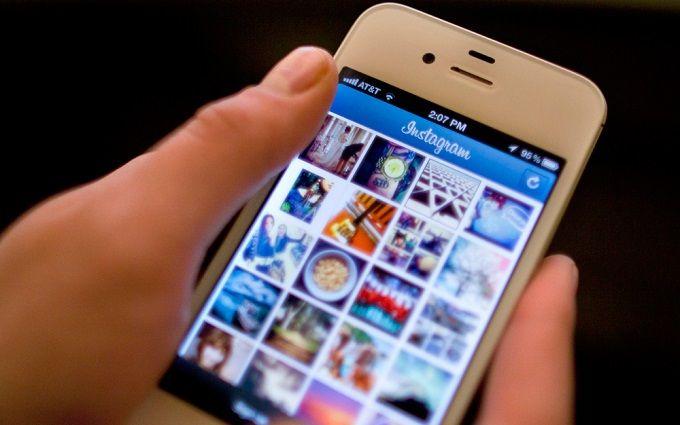 Instagram сможет работать без Интернета
