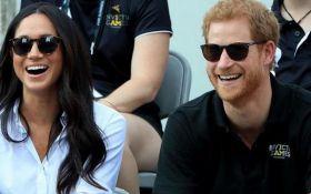 Свадьба принца Гарри и Меган Маркл: названа дата