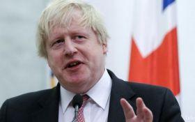 Велика Британія заявила про готовність бойкотувати ЧС-2018 в Росії