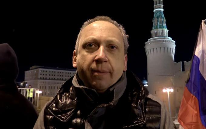 В России Путина обвинили в убийстве: опубликовано видео