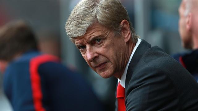 Арсен Венгер: «Реал» и «Атлетико» добьются отмены наказания