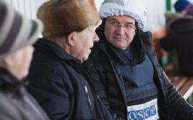 """""""Я шокований"""": голова ОБСЄ виступив з гучною заявою після візиту на Донбас"""