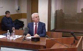 Беглый соратник Януковича насмешил своей угрозой в адрес Украины из Москвы